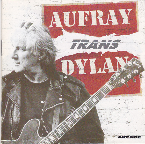 1995- Aufray trans Dylan