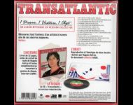 2008 CollectorTransatlantic