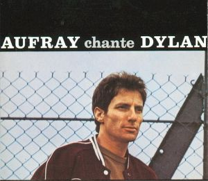 1994 Aufray chante Dylan Dial Jukebox 900 221 2