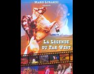 2004 Bt Production Mari Luraschi DVD